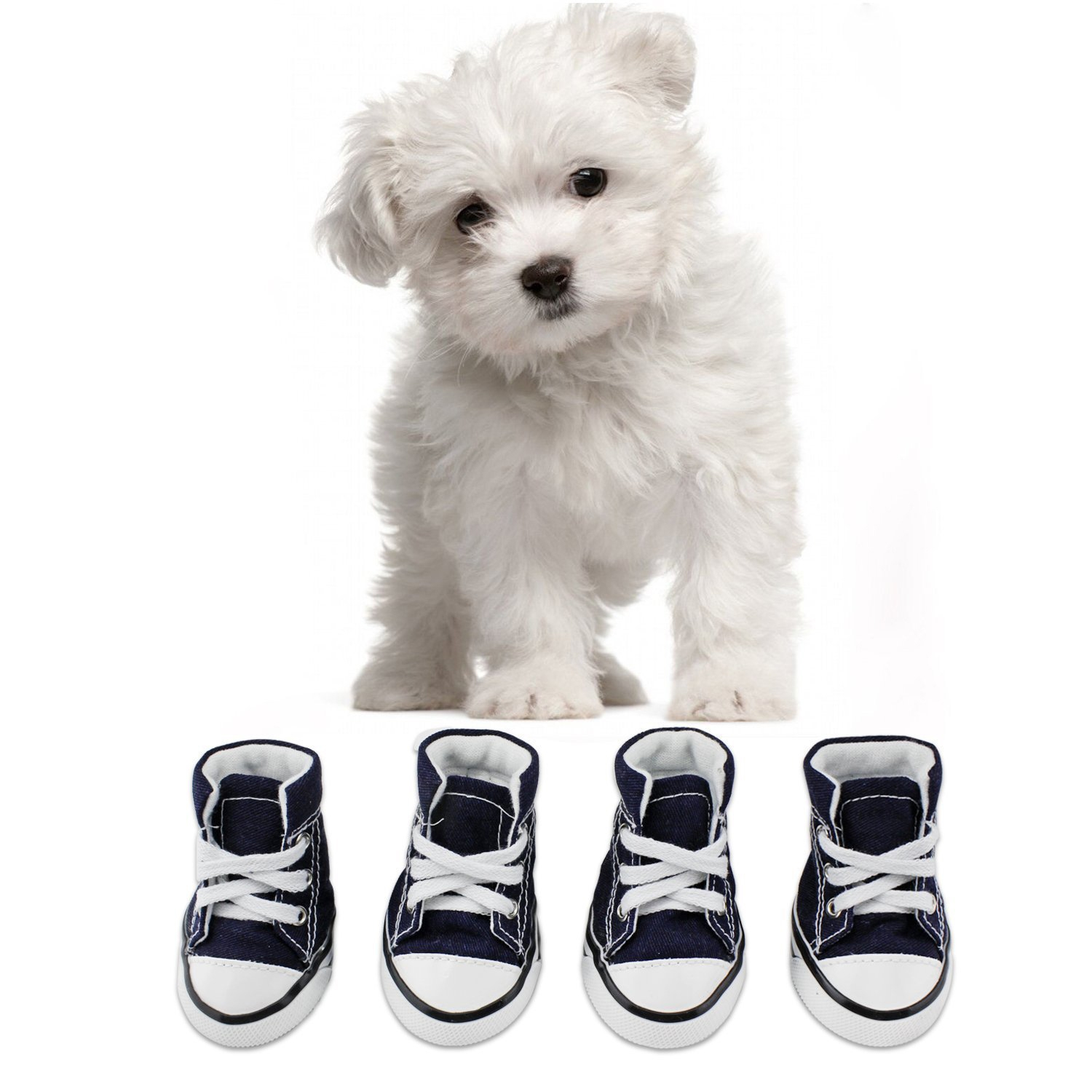 Puppy-Canvas-Sport-Shoes-Sneaker-Boots