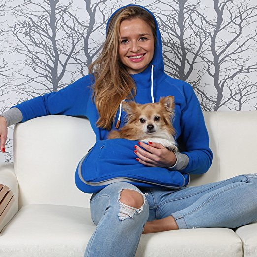 Roodie Pet Pouch Hoodie