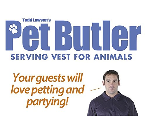The Prank Pet Butler Ad