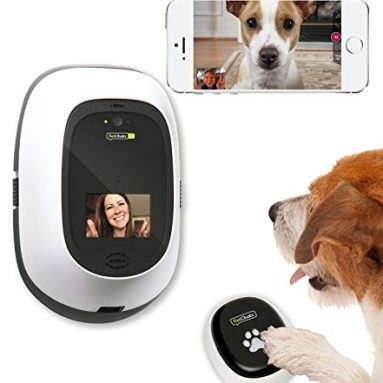 PetChatz HD & PawCall Bundle